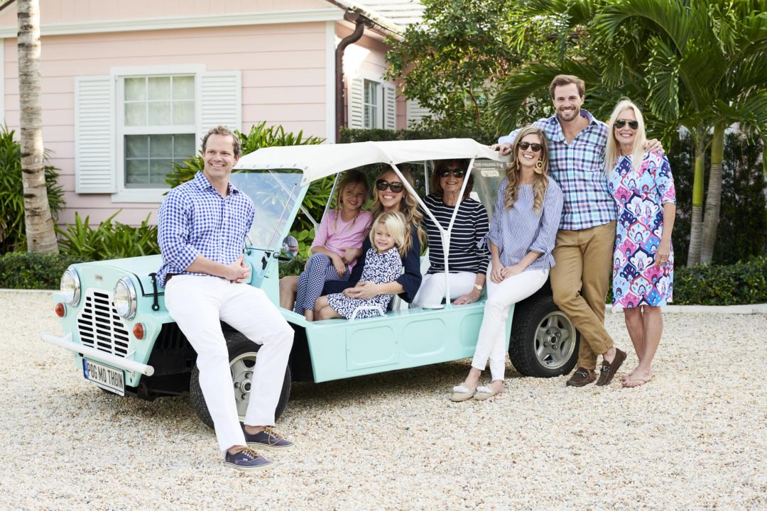 Fashion: J.McLaughlin Life with Palm Beach Lately