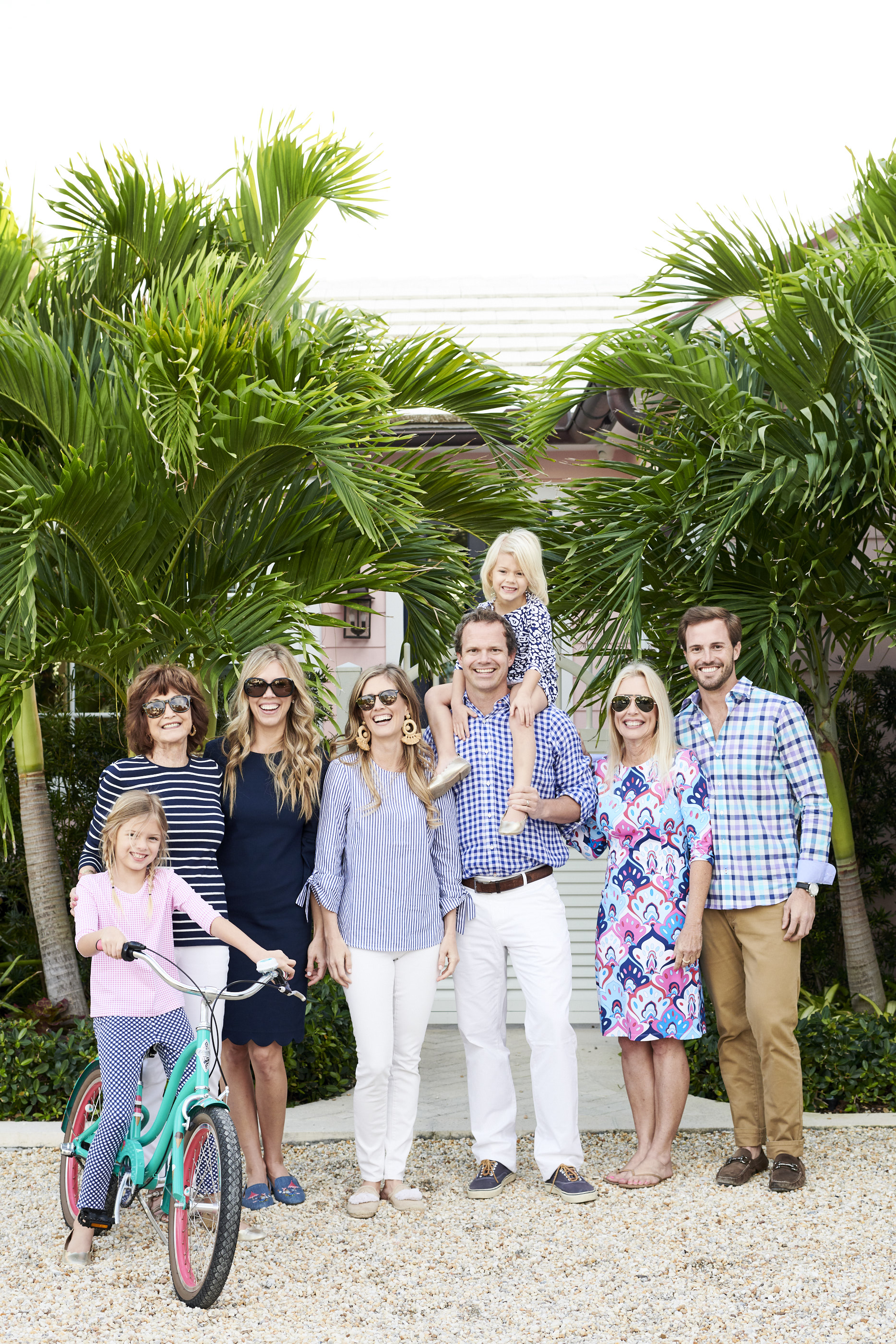 Fashion: J.McLaughlin Life with Palm Beach Lately