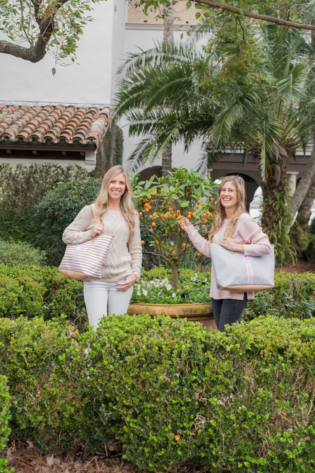 Fashion: Barrington Gifts with Palm Beach Lately