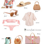 Travel: What We Packed for Harbour Island