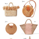 Fashion: Straw and Wicker Bags