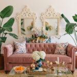 Home: Danielle's Living Room