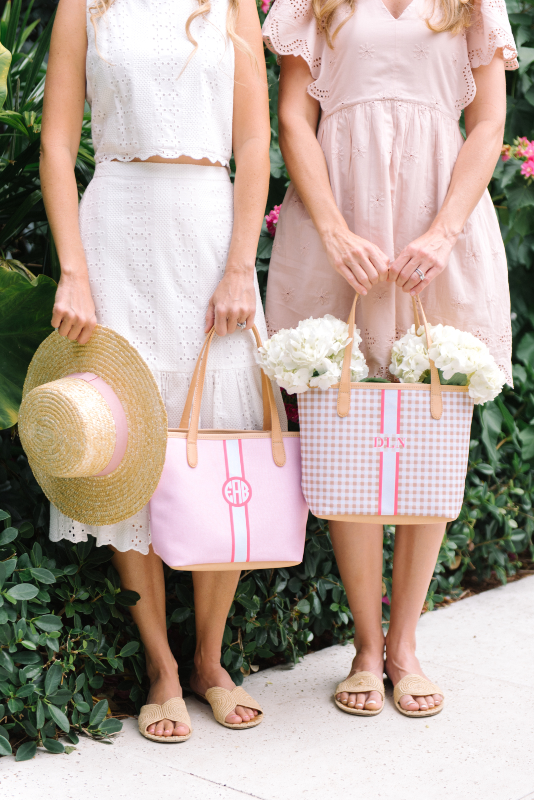 Fashion: Spring Totes by Barrington Bags with Palm Beach Lately