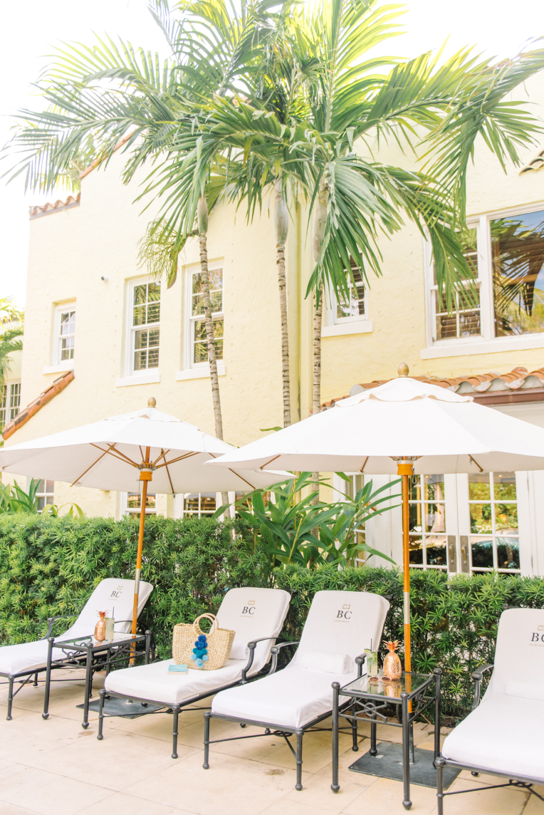 Fashion: Letarte Luxe with Palm Beach Lately