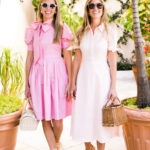 Fashion: Pink Dresses by Gal Meets Glam