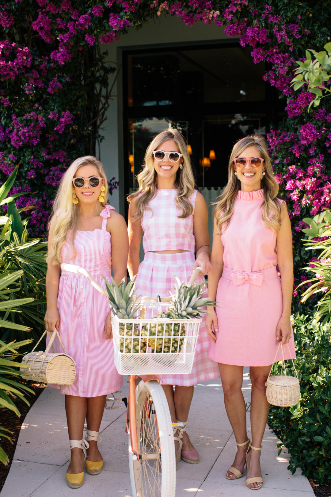 Fashion: Palm Beach Lately and Elizabeth Wilson Designs Clothing Collection