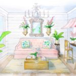 Travel: The Pineapple Pad™ Vacation Rental by Palm Beach Lately