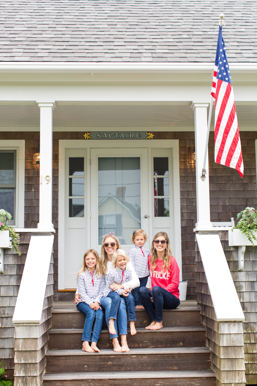 Travel: Saltaire Vacation Rental on Nantucket with Palm Beach Lately