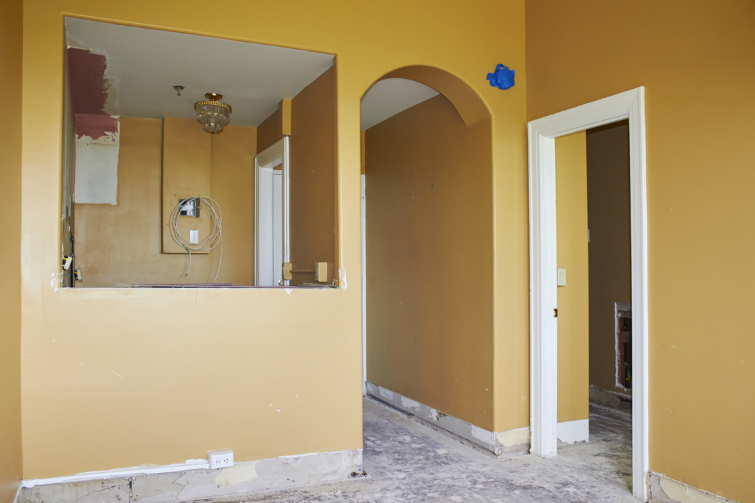 Palm Beach Lately's Pineapple Pad Vacation Rental Renovation Photos