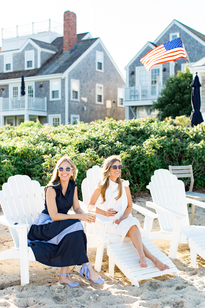 Travel: Guide to Nantucket with Palm Beach Lately