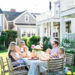 Travel: Clambake at Harborview Nantucket