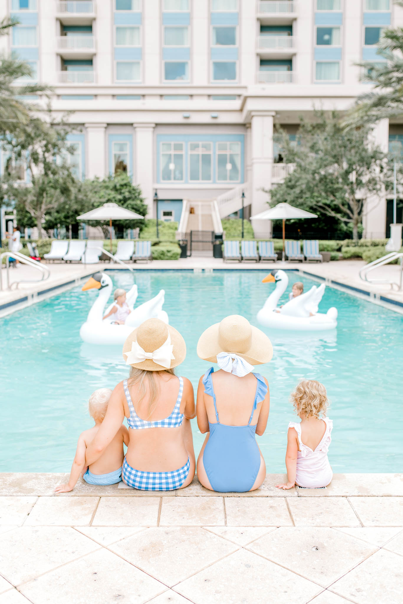 Travel: Waldorf Astoria Orlando with Palm Beach Lately