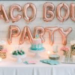 "Danielle's ""Taco Bout A Party"" Surprise Birthday"