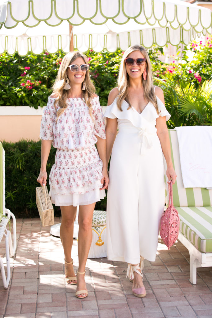 Fashion: The Skinny Dip Palm Beach with Palm Beach Lately