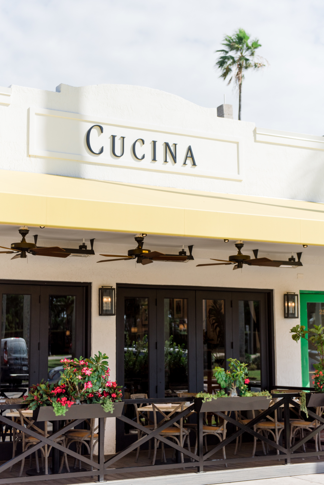 Cucina in Palm Beach Lately's Travel Guide to Palm Beach