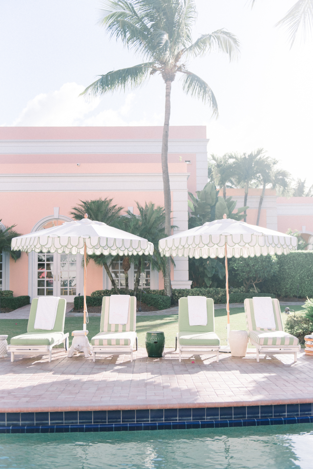 The Colony Hotel in Palm Beach Lately's Travel Guide to Palm Beach