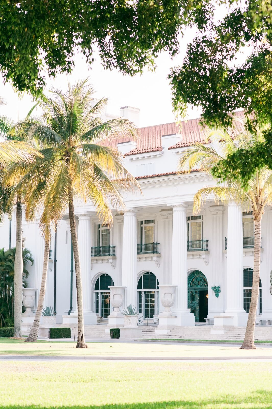 Henry Morrison Flagler Museum in Palm Beach Lately's Travel Guide to Palm Beach