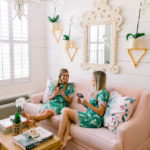 Fashion: Sail to Sable dresses now in the Pineapple Pad's Closet