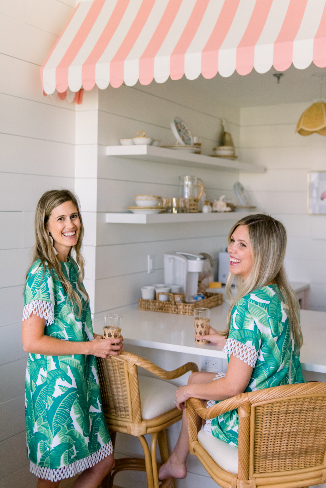 Fashion: Sail to Sable at Palm Beach Lately's Pineapple Pad