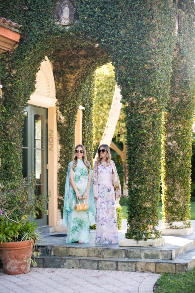 Fashion: Palm Beach Lately in Ala Von Auesperg Resort Collection