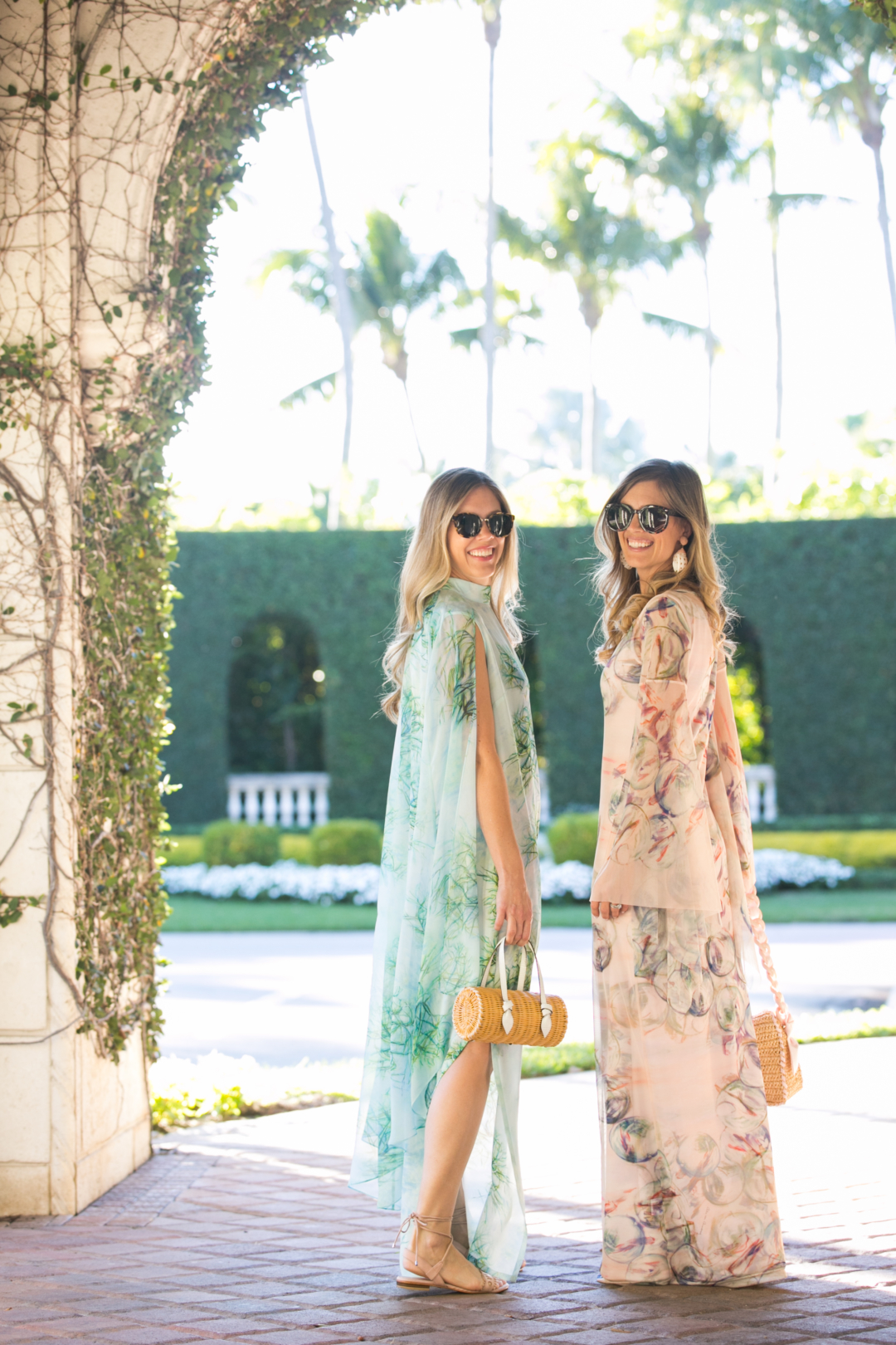 Fashion: Palm Beach Lately in Ala Von Auesperg Resort Collection