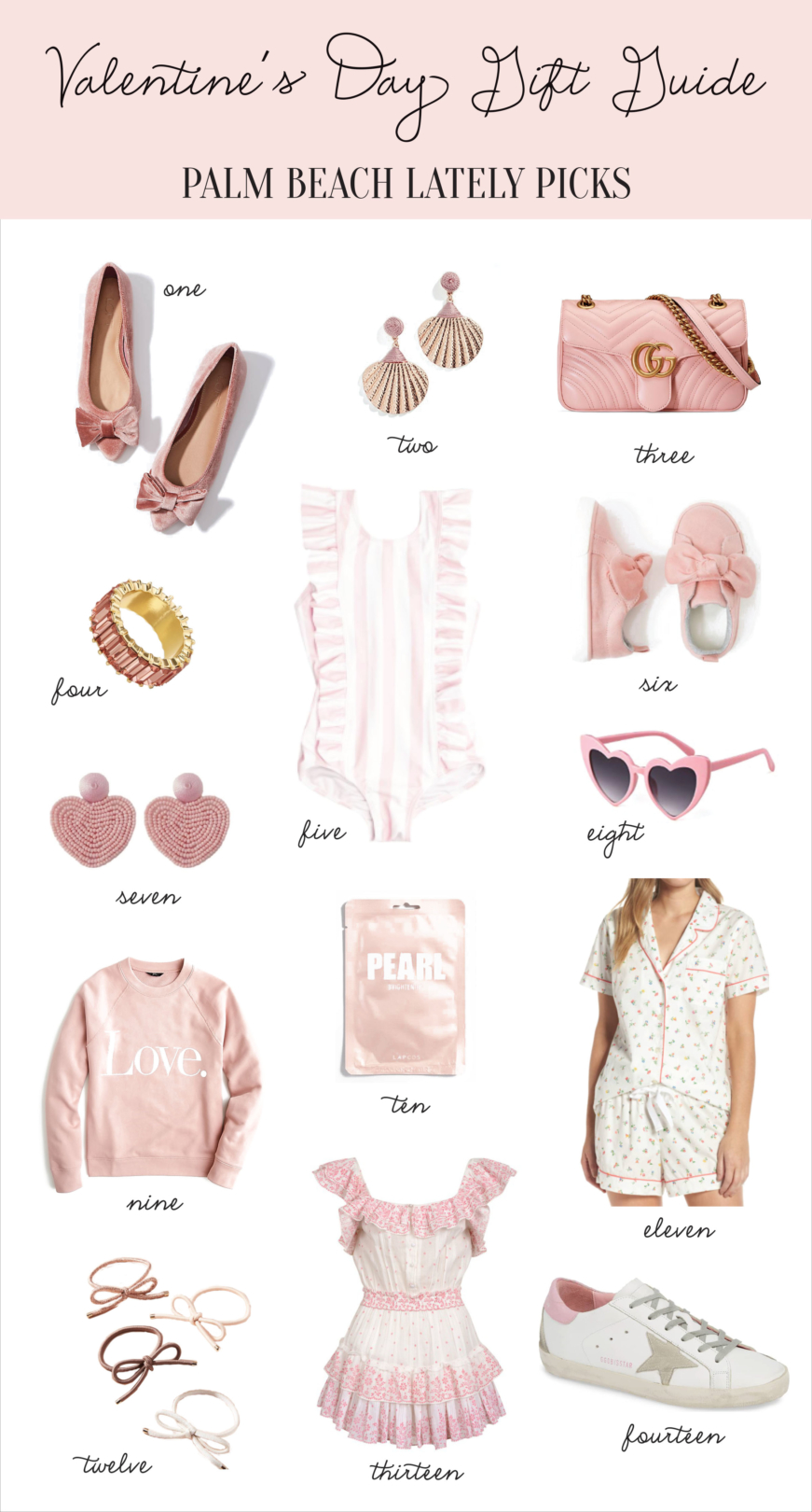 Palm Beach Lately's Gift Guide