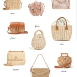 Fashion: Resort Rattan Bags