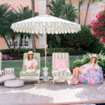 Home: Pottery Barn x Lilly Pulitzer