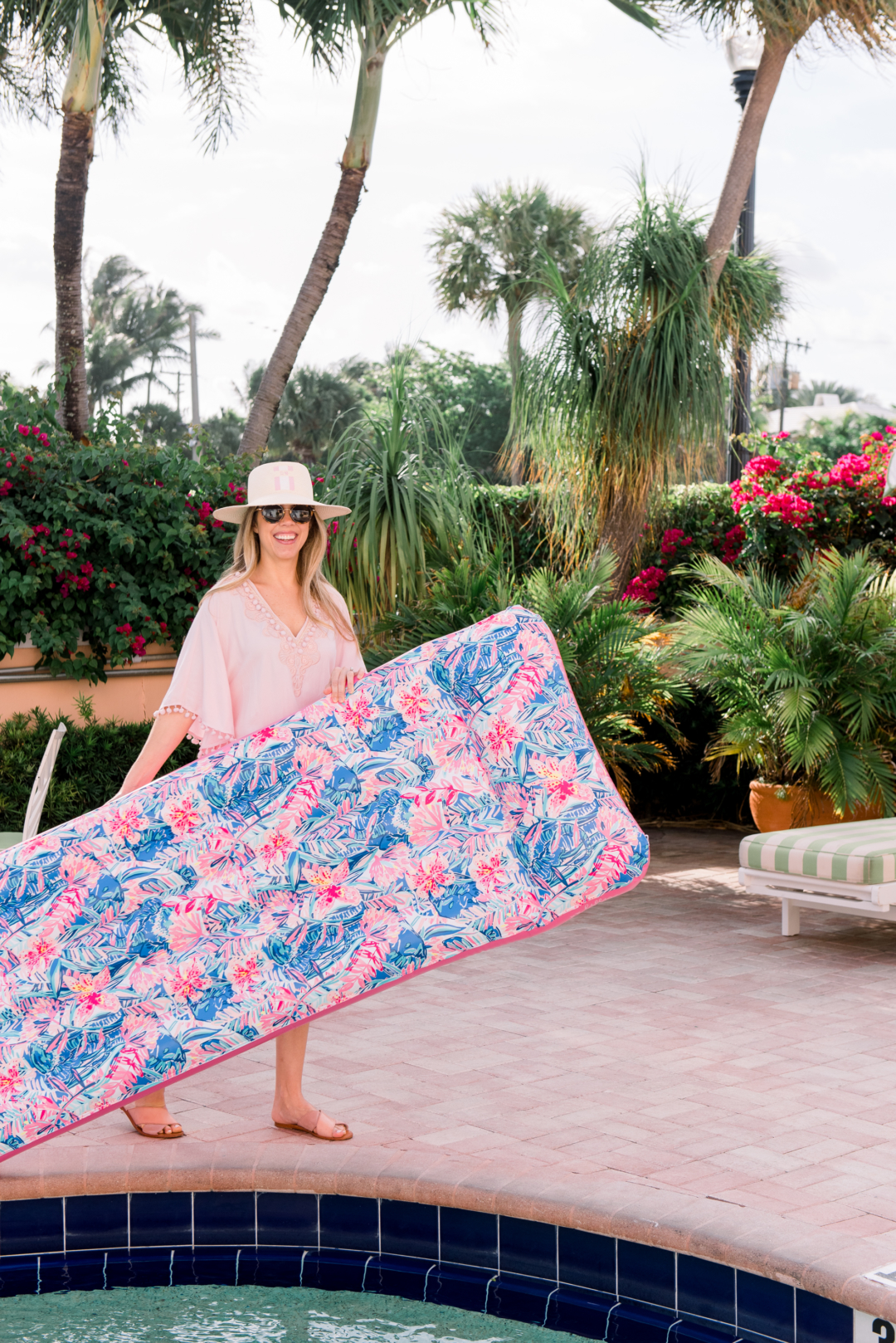 Home Pottery Barn X Lilly Pulitzer Palm Beach Lately