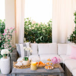 Home: Beth's Patio Makeover