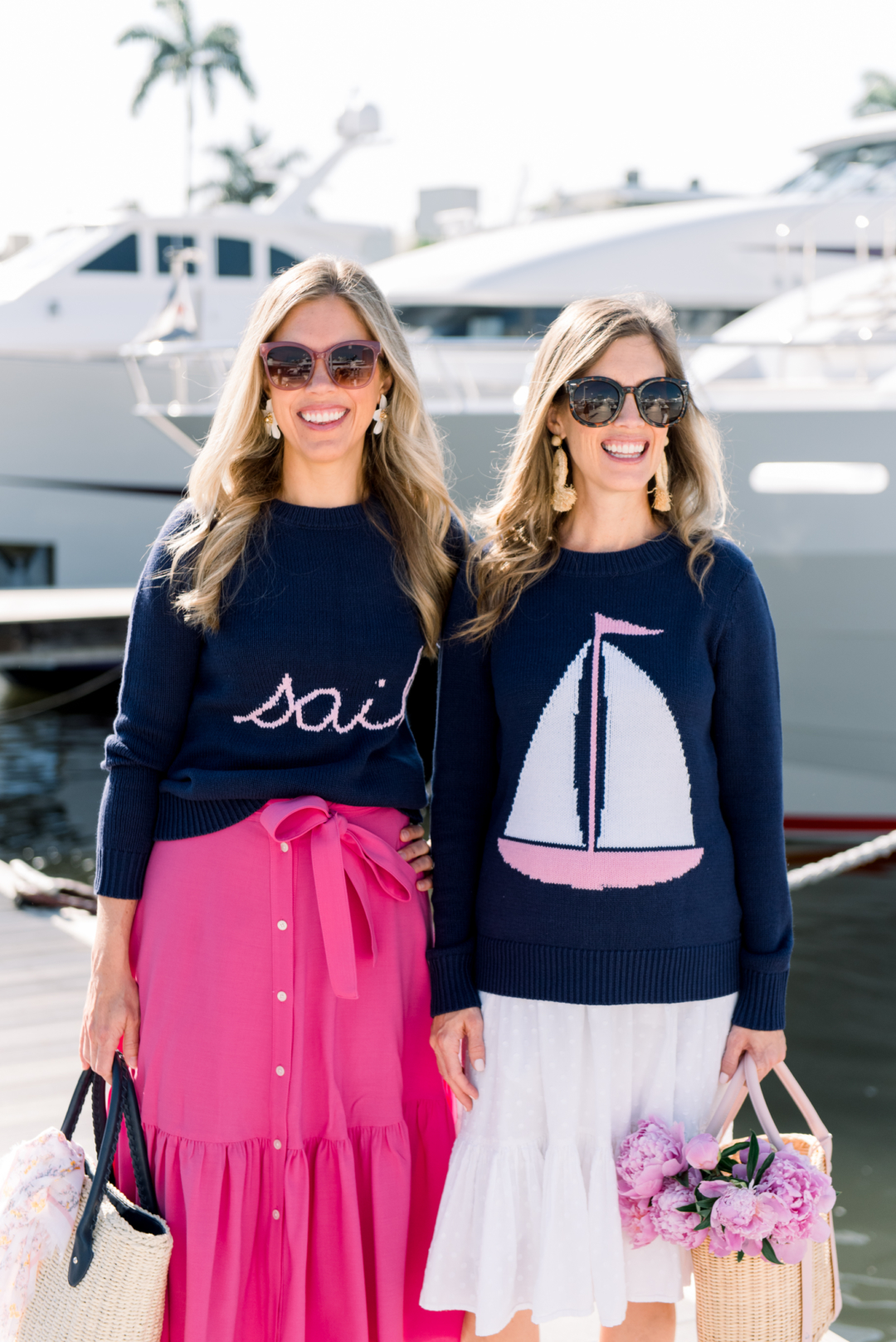 Fashion: New Sail to Sable with Palm Beach Lately