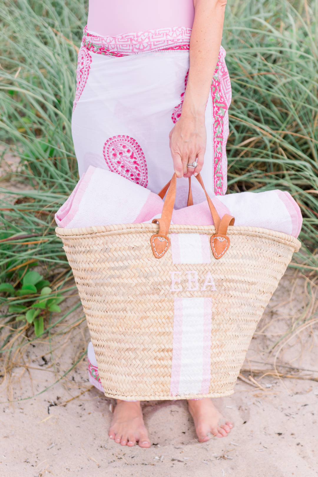Travel: Pineapple Pad's Beach Picnic with Palm Beach Lately