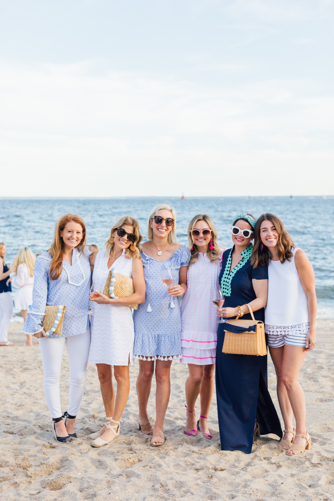 Fashion: Set Sail on Summer with Palm Beach Lately and Sail to Sable