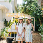 Fashion: Gal Meets Glam at The Gasparilla Inn