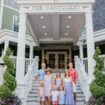 Travel: The Nantucket Hotel's Classic Clambake