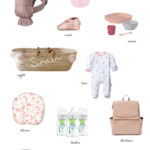 Home: Beth's Baby Registry
