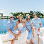 Boating with Yachts Lately Aboard Dream On