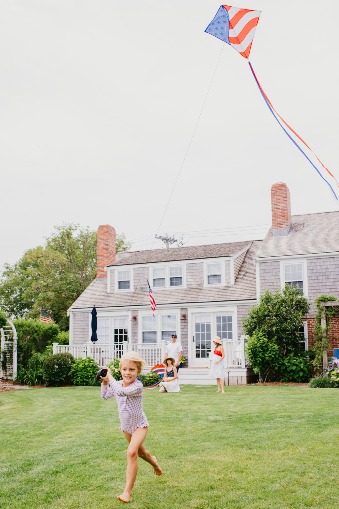 Travel: Harborview Nantucket Picnic with Palm Beach Lately
