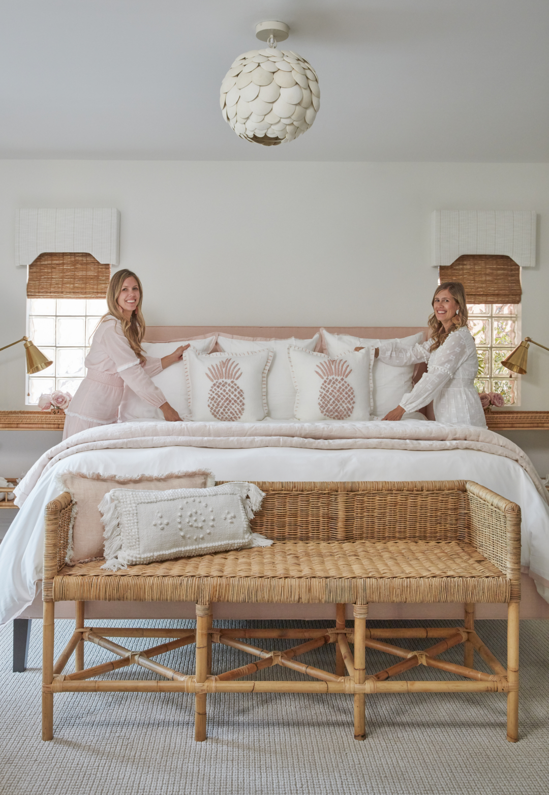 "Travel: Welcome to the ""Sisters Suiite"" by Serena & Lily and Palm Beach Lately at The Colony HotelTravel: Welcome to the ""Sisters Suiite"" by Serena & Lily and Palm Beach Lately at The Colony Hotel"