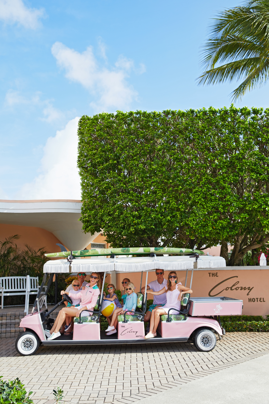 Fashion: vineyard vines x Palm Beach Lately's new collection is here!