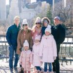 Travel: 48-hr Family-Friendly NYC  Getaway