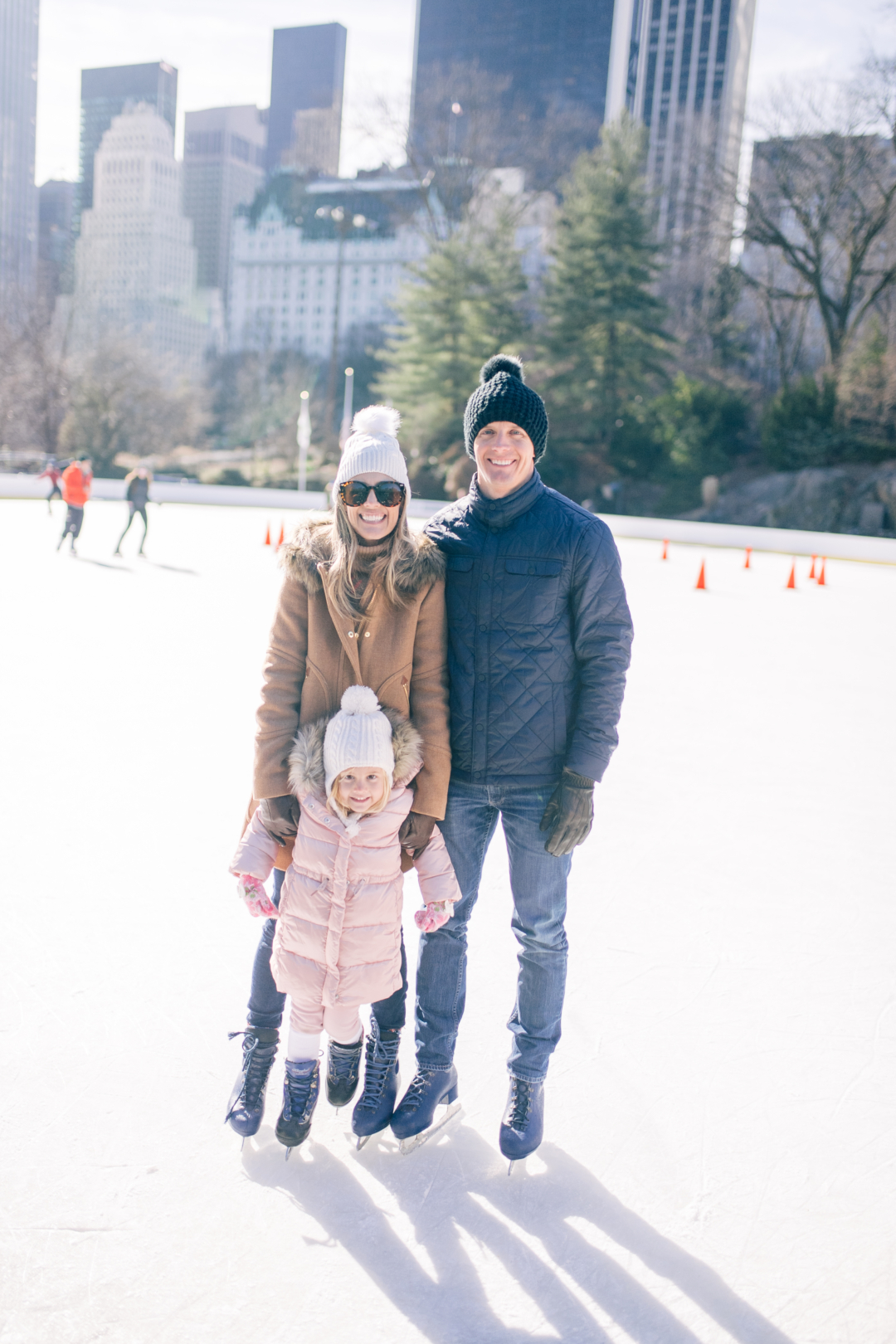 Travel: Palm Beach Lately's 48-hour family-friendly Guide to New York City