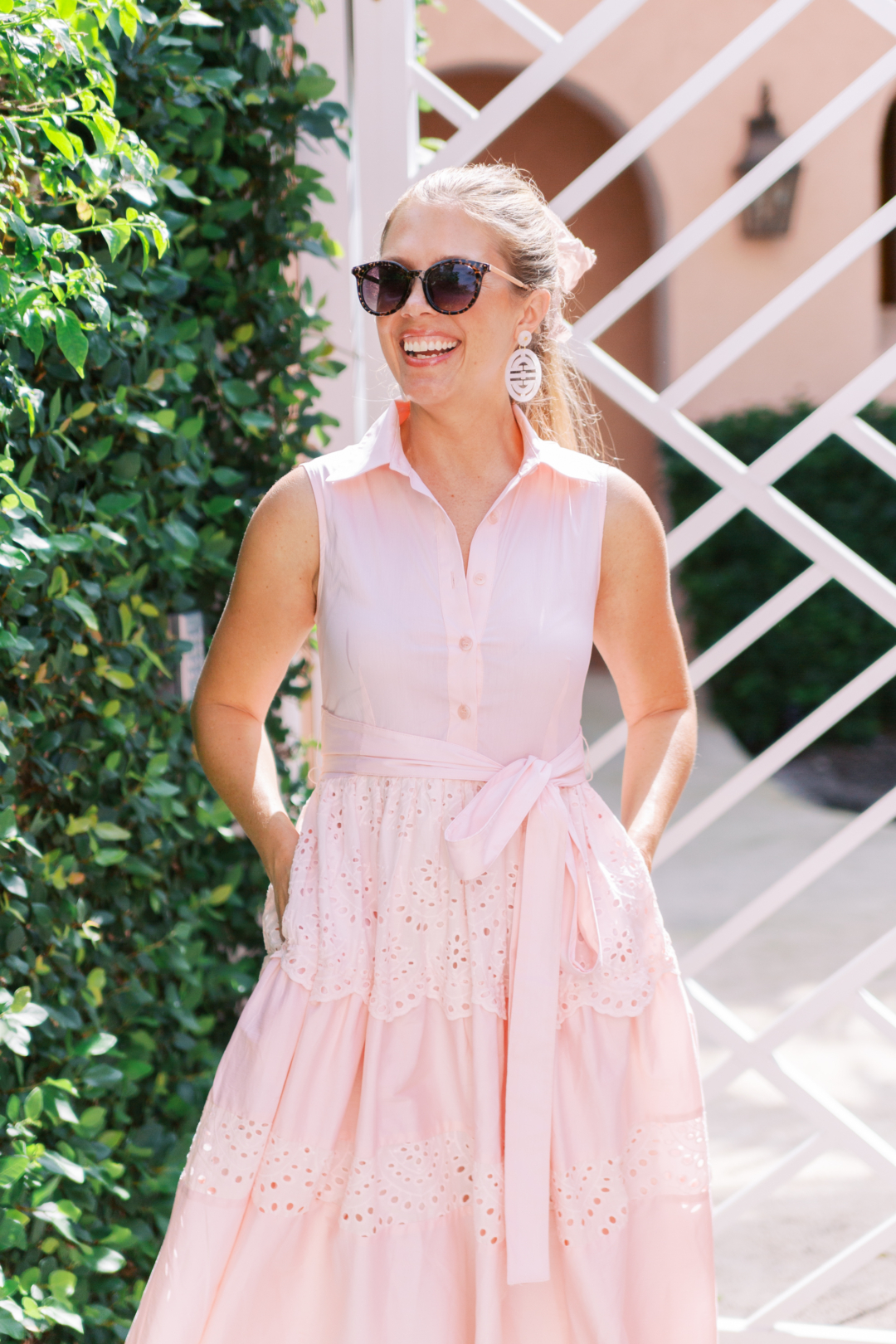 Fashion: vineyard vines x palm beach lately's influencer trip in palm beach