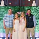 Fashion: vineyard vines x Palm Beach Lately launch event at The Colony