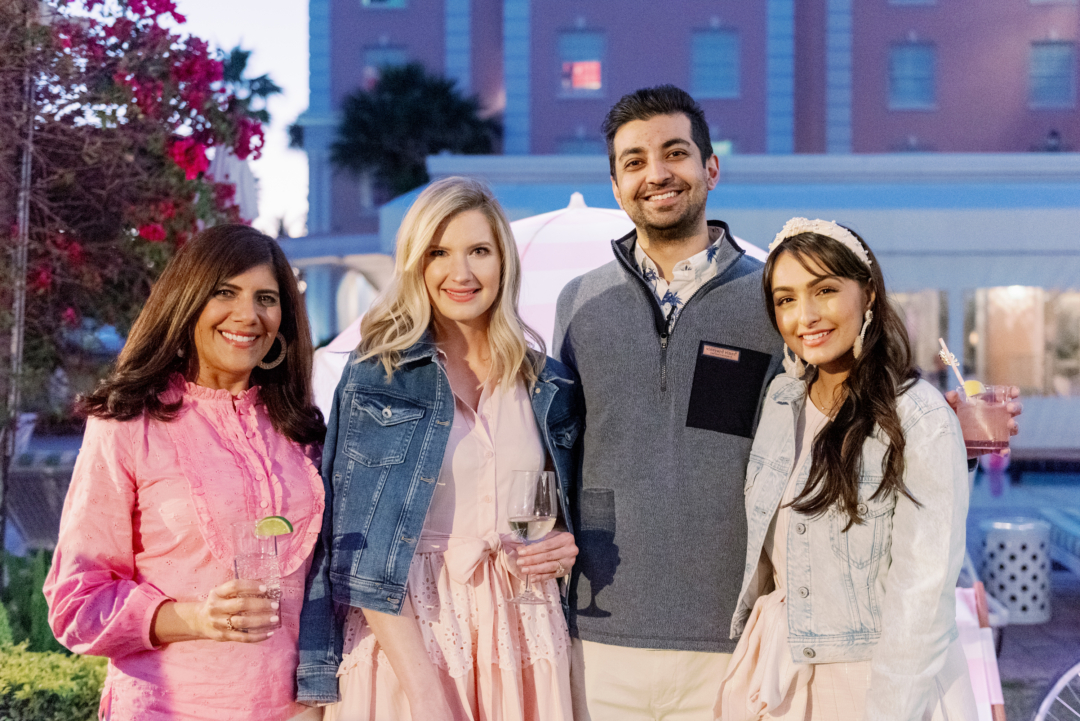 Fashion: Vineyard Vines x Palm Beach Lately Limited Edition Launch Party