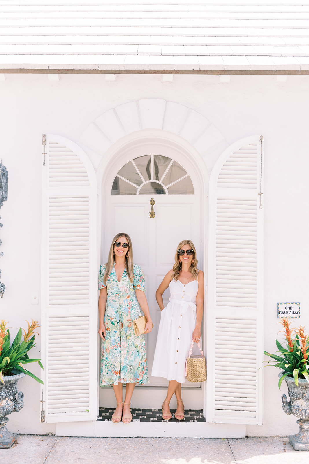 Fashion: Sarah Flint x Palm Beach Lately