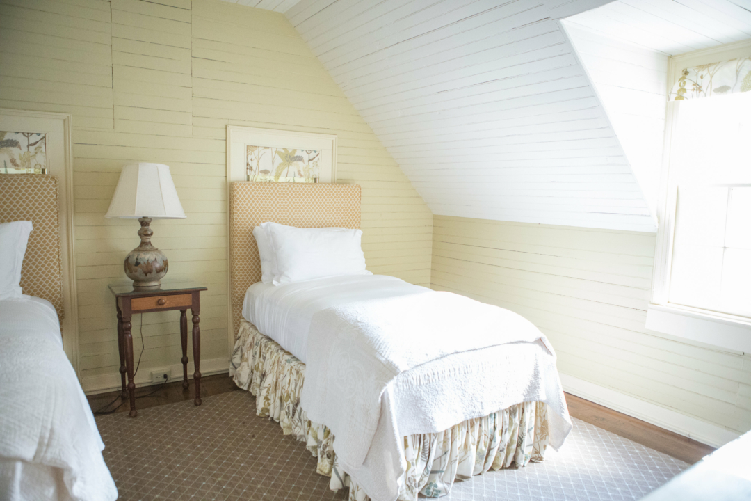 Travel: Palm Beach Lately at Old Edwards Inn and Spa in Highlands, NC