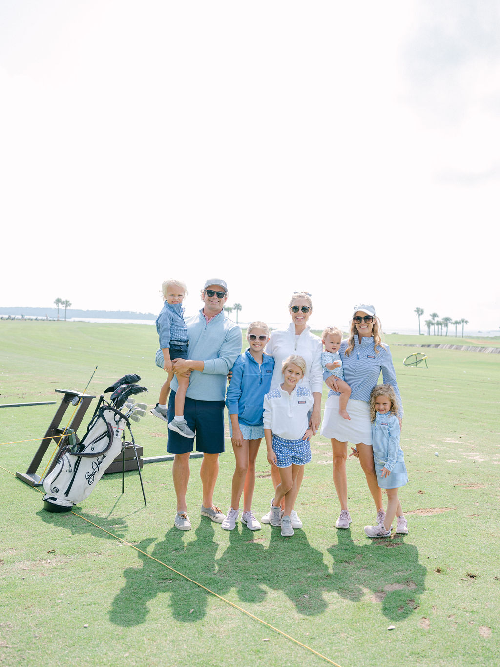 Travel: Palm Beach Lately at Sea Island, GA