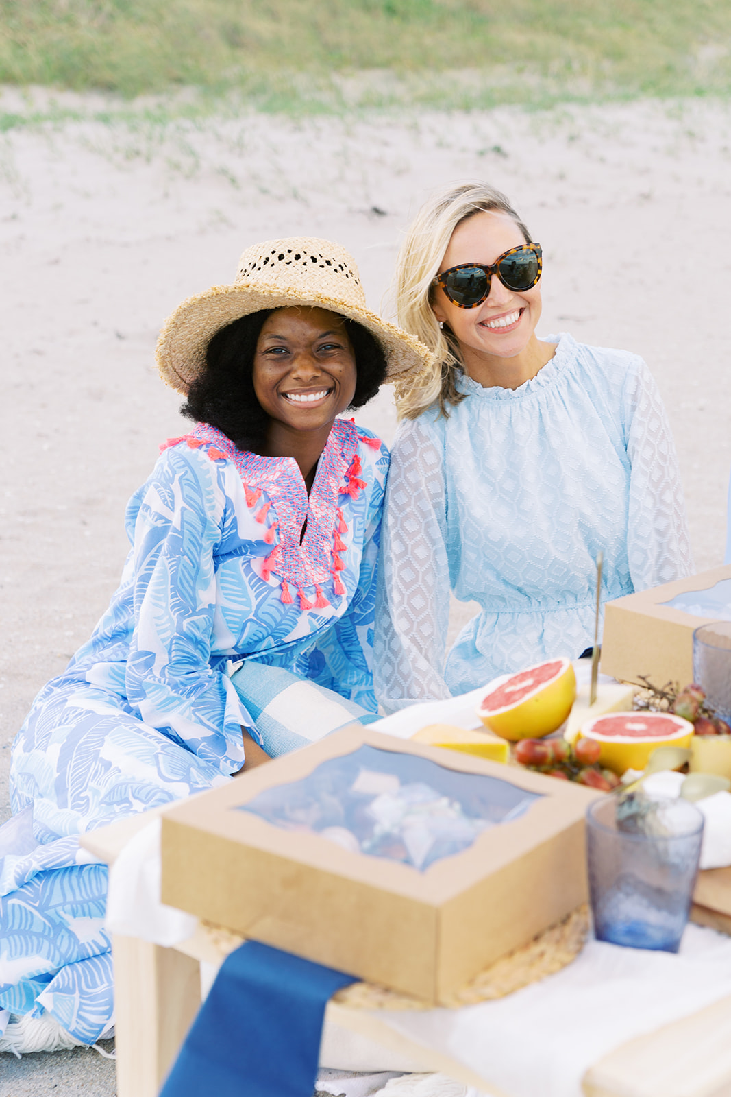 Fashion: Sail to Sable with Palm Beach Lately