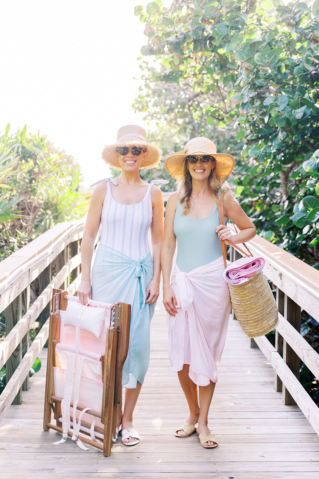 Holiday: Beach Gift Guide with Palm Beach Lately